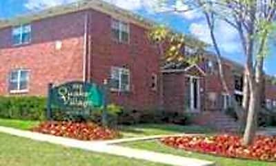 Quaker Village, 0