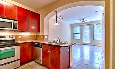 Kitchen, 2505 San Gabriel St 409, 0