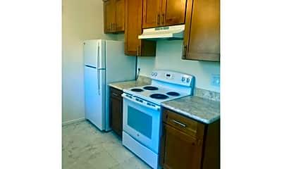 Kitchen, 247 D St, 1