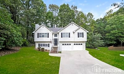 Building, 4238 Winding Trail Way, 0