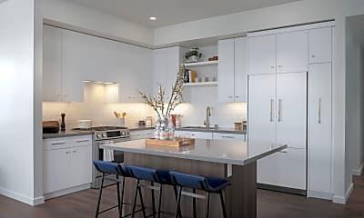Kitchen, 2901 E Kyne St, 0