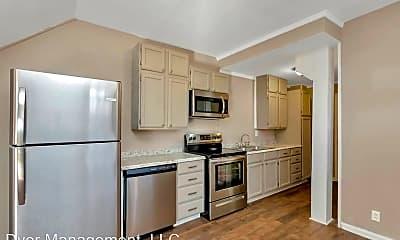 Kitchen, 3407 Batavia St, 0