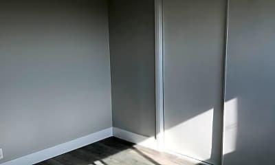 Bedroom, 430 N Normandie Ave, 2
