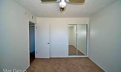 Bedroom, 8501 Glenhaven St, 2