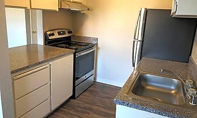 Kitchen, 2850 La Loma Dr, 1