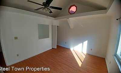 Bedroom, 2825 Edwards Way, 2