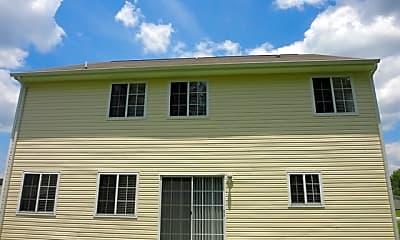 Building, 1620 Plesney Way, 2