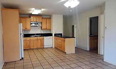 Kitchen, 211 S 47th St, 1