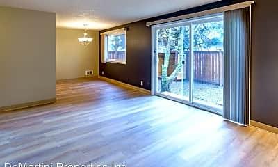 Living Room, 10532 Midvale Ave N, 0