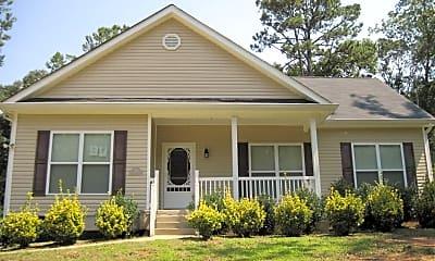 Building, 1780 Pine Forrest Dr, 0