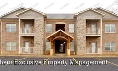 Building, 307 Professional Park Dr, 0