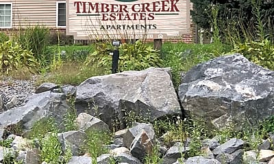 Timber Creek Apartments, 1