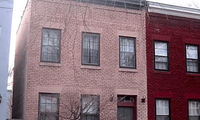 Building, 1113 C St SE, 0