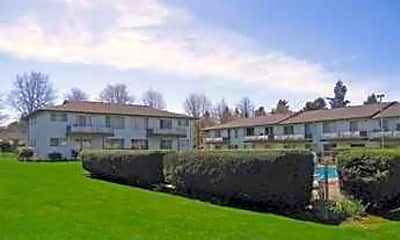 Hancock East Apartments, 0