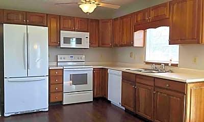 Kitchen, 10087 Palmaire Pl, 1