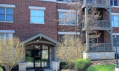 Building, 267 E Railroad Ave 301, 0