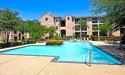 Pool, Briargrove at Vail, 2