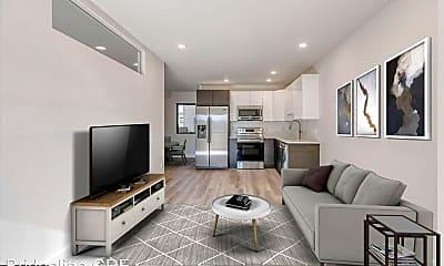 Living Room, 1506 N 8th St, 0