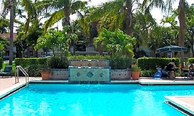 Pool, 5515 Pacific Blvd, 2