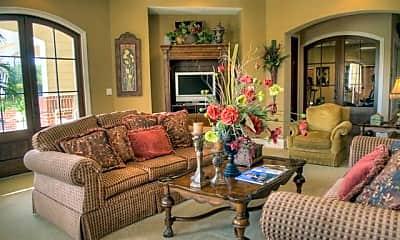Living Room, 425 Rayford Rd, 0