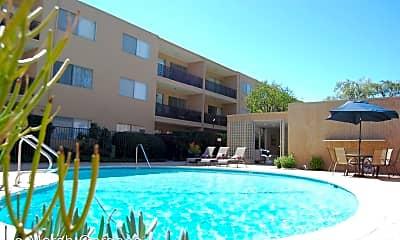 Pool, 10200 De Soto Ave, 0