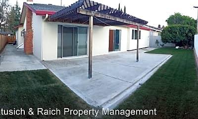 Building, 6343 Vegas Dr, 2