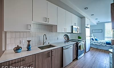 Kitchen, 10963 San Pablo Ave, 1