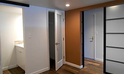 Bedroom, 1224 W Riverside Ave, 1
