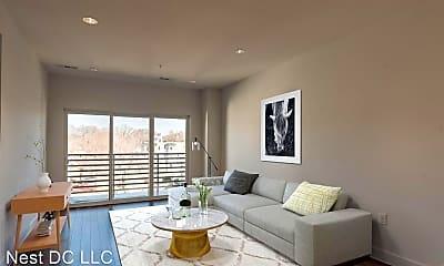 Living Room, 1111 Orren St NE, 0