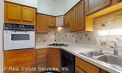 Kitchen, 232 2nd St SE, 1