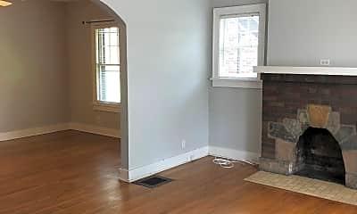 Living Room, 402 Acklen Park Dr, 1