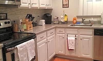 Kitchen, 133 S 17th St, 2