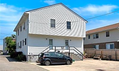 Building, 34 Avenue A 1, 2