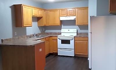 Kitchen, 124 Hamlet Rd, 0