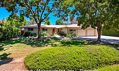 Building, 9841 Valley Pines Dr, 0