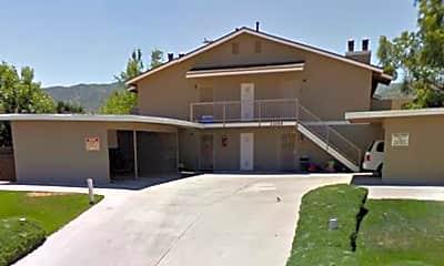 Building, 21059 Santa Barbara Dr, 0