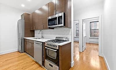 Kitchen, 2067 Adam Clayton Powell Jr Blvd 4-A, 1