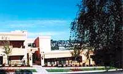 Lyons Gate, 1
