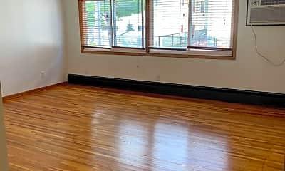 Living Room, 615 E 18th St, 1