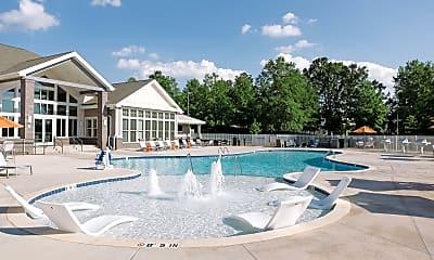 Pool, Sycamore at Tyvola, 0