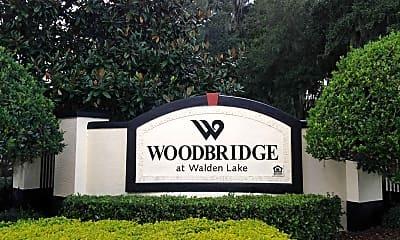 Woodbridge At Walden Lake, 1