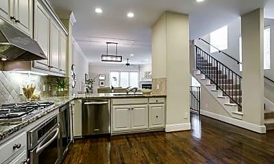 Kitchen, 4502 Holland, 1