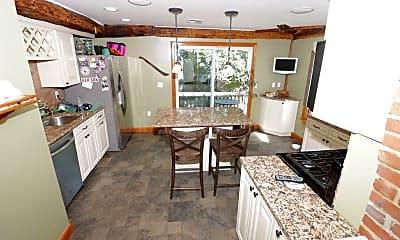 Kitchen, 14 Touro Ave, 1