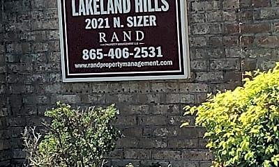 Lakeland Hills, 1