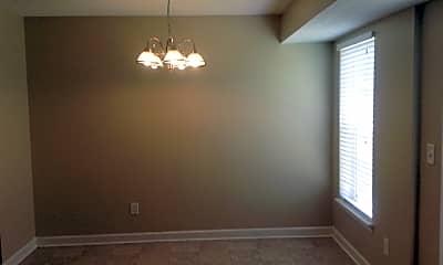 Bedroom, 1219 Alston Hill Drive, 1