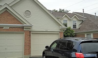 Building, 1226 Clearview Ct, 0