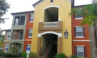 Building, 713 Crest Pines Dr, 0