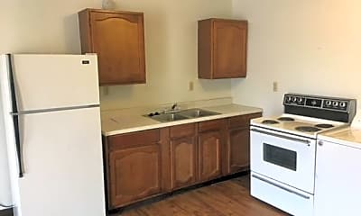 Kitchen, 512 E 1st St, 1