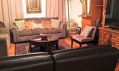 Living Room, 358 Dean St, 1