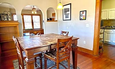 Dining Room, 130 NW 17th St, 0